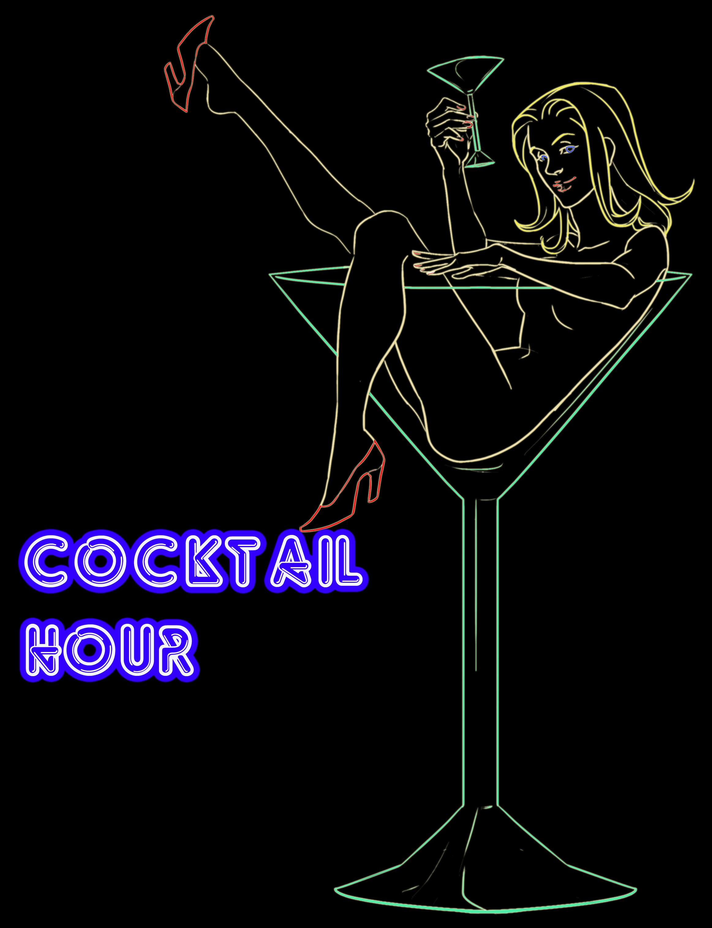 Cocktail Hour Productions